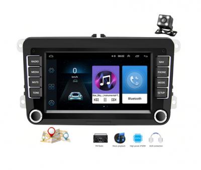 Автомобильный мультимедийный плеер для Volkswagen / SEAT / Skoda