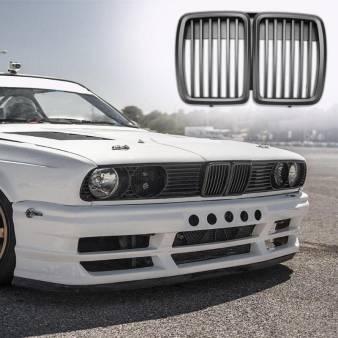 .Решетка радиатора BMW E30