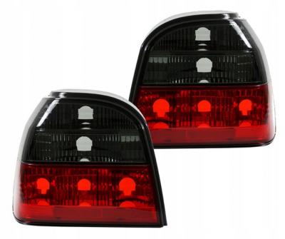 Оптика задняя VW Golf 3, фонари гольф 3