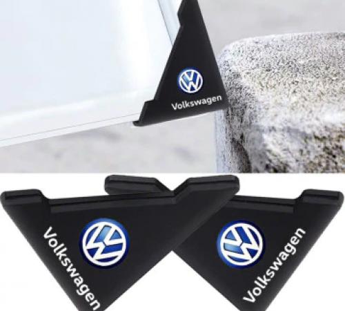 Защитные резиновые накладки на дверные углы Volkswagen