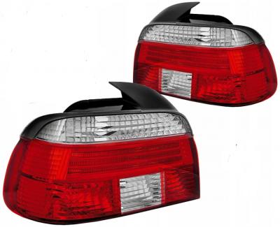 Оптика задняя BMW E39