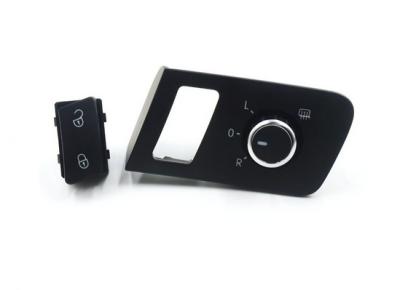 Переключатель управления зеркал VW Touran / Caddy