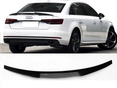 Спойлер на Audi A4 B9 М4