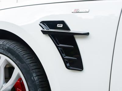 Накладки на крылья Audi A3 A4 A5 A6 A7 A8 Q3 Q5 Q7 ABT