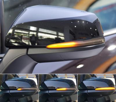 Светодиодные указатели поворотов Toyota RAV4 / Highlander (2019-...)