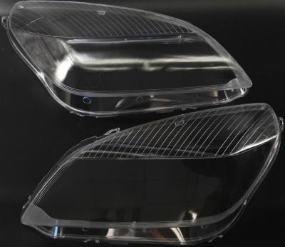 Оптика передняя, стекла фар Opel Astra H