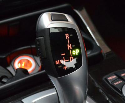 Панель ручки переключения передач BMW X1/X3/X5/X6/M3