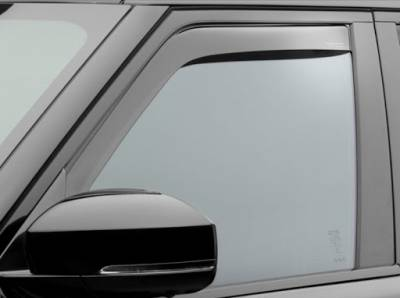 Дефлекторы окон ветровики Land Rover Range Rover Sport 2014