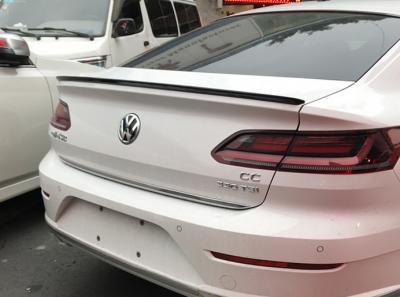Спойлер VW Arteon / Passat CC ABS-пластик (2017-...)