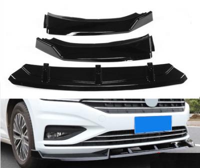 Накладка переднего бампера Volkswagen Jetta 7 (2019-...)