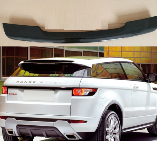 Cпойлер Land Rover Range Rover Evoque вар.2 (2011-2015)