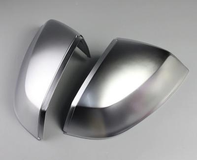 Крышки для зеркал заднего вида Audi Q7 (2015-...)