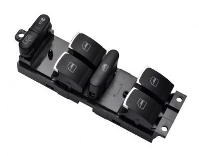 Блок конопок стеклоподъемника VW BORA / BEETLE / Golf 4 / Jetta 4 / Passat B5