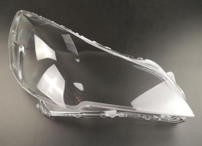 Оптика передняя, стекла фар Subaru Outback (2010-2014)