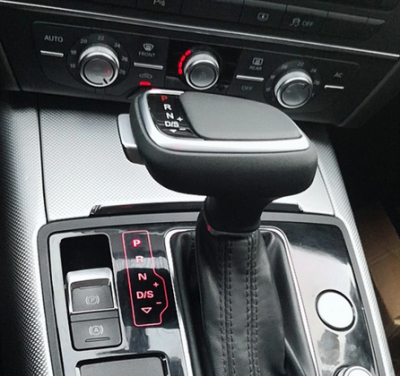 Ручка переключения передач Audi, вар.2 (автомат)