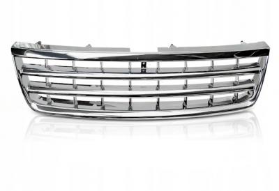 Решетка радиатора VW Touareg