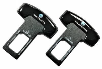 Заглушка для ремня безопасности автомобиля Volkswagen