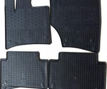 Коврики салона Stingray Audi Q7 2005-2011