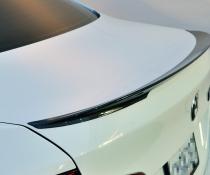 .Распродажа! Спойлер BMW F10 стиль М-performance