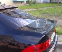 Акция!!! Спойлер для Honda Accord 7