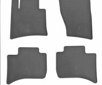 Ковры салона резиновые Stingray Volkswagen Touareg