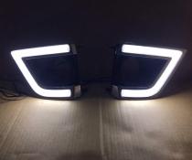 DRL ходовые огни для Toyota Corolla