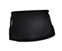 Коврик багажника для Nissan Qashqai 2007-2012