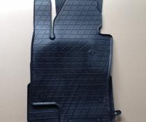 Коврики салона резиновые Volkswagen Tiguan 2007-2016