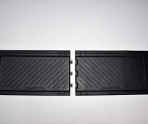Коврики салона 2-го ряда Mercedes-Benz Vito W639