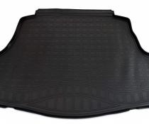 Ковер багажника полиуретановый Norplast для Toyota Camry 70