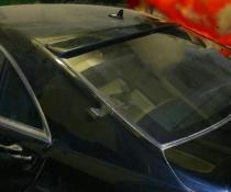 .Спойлер Mercedes W221