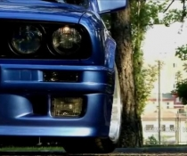.Оптика передняя BMW E30