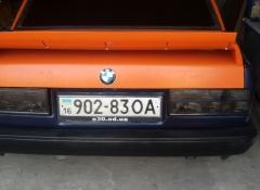 .Оптика задняя,фонари  BMW E30