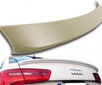 Липспойлер AUDI A6 C7 стиль S-LINE