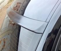 .Бленда (козырек) заднего стекла BMW E90