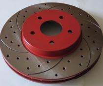 Тормозной диск задний вент. BMW X5 E70, F15 / X6 E71, F16 0461