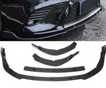 Дефлектор капота мухобойка на Audi Q3