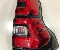 Оптика задняя, фонари LED Toyota LC 150 Prado (2017-...)