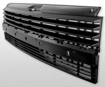 .Решетка радиатора без значка VW T4