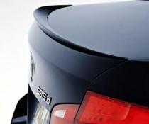 Акция!!! Спойлер крышки багажника BMW F10 М5
