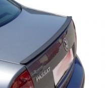 . Топ Продаж. Спойлер(лип-спойлер) VW Passat B5