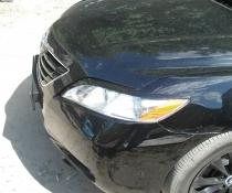 .Реснички на Toyota Camry V40