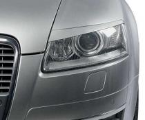 .Реснички на  AUDI A6 С6