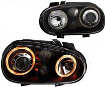 .Оптика передняя VW Golf 4