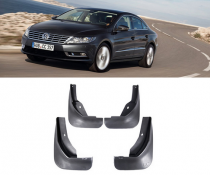 Брызговики на Volkswagen CC (2012-2016)