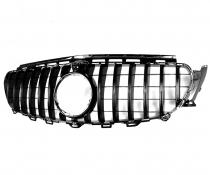 .Решетка радиатора на Mercedes W213 в стиле GT