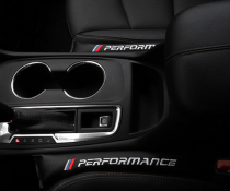 .Уплотнители в зазор автомобильного сиденья стиль Performance