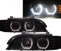 .Оптика передняя BMW E39