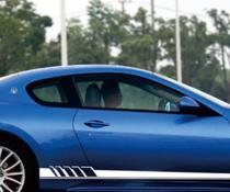 Тюнинговые наклейки на кузов автомобиля унииверсальные