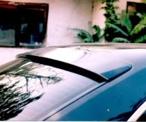.Бленда, козырек заднего стекла BMW E34. Акция